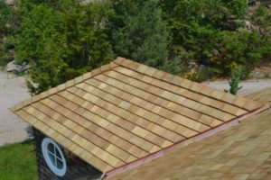 Residential Roof Replacement wood-roofing-shingles-Broomfield colorado