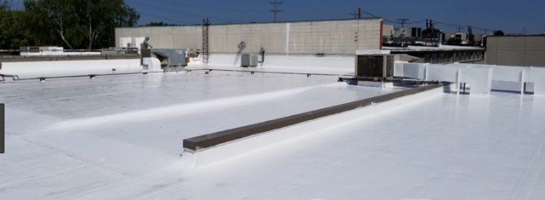 best-commercial-roofing-coating Broomfield colorado