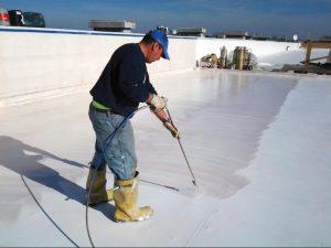 commercial-roofing repair Broomfield